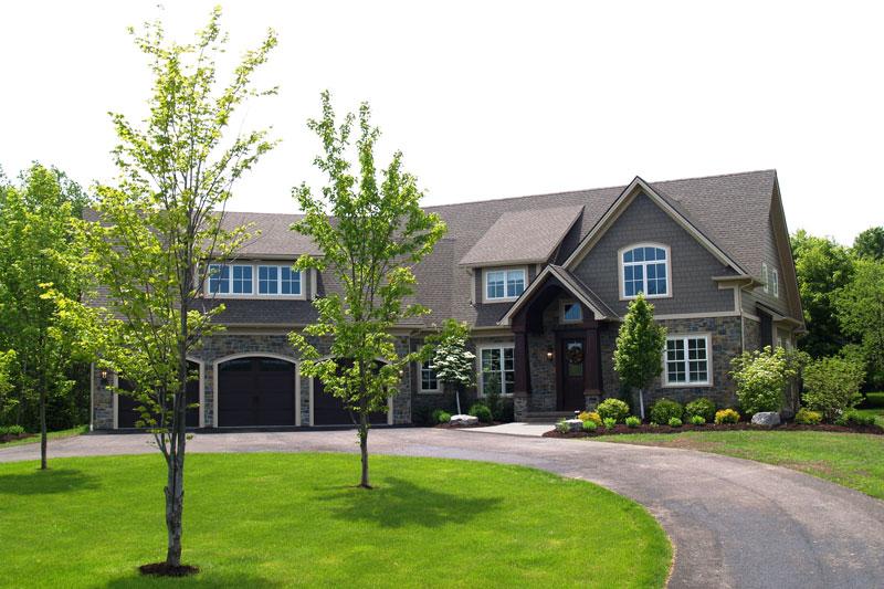 Thomas Johnson Homes Orchard Park Buffalo And Western New Yorks