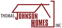Thomas Johnson Homes Logo